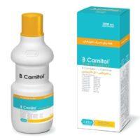 ب کارنیتول | B Carnitol