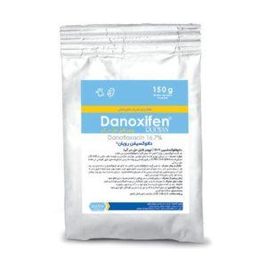دانوکسیفن رویان® | ®Danoxifen Rooyan