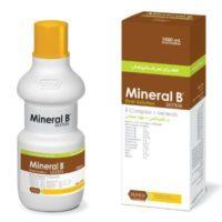 مینرال بی رویان | Mineral B