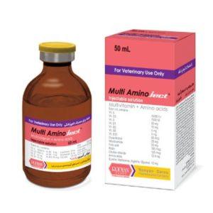 مولتی آمینوجکت | Multi Aminoject