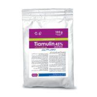 تیامولین 45% رویان | tiamulin 45%