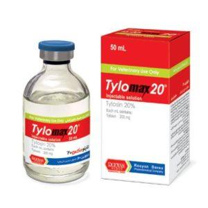 تایلومکس 20 | Tylomax20