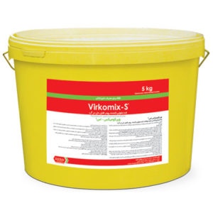 ویرکومیکس اس   Virkomix S