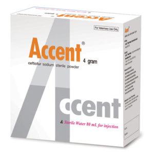 اکسنت® | ®Accent