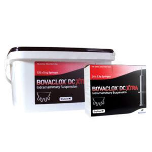 بواکلوکس دی سی اکسترا | BOVACLOX DCXTRA