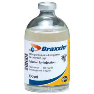 درکسین | Draxxin
