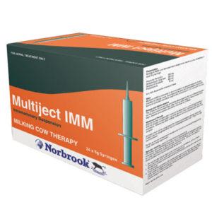 مولتي جكت آي.ام.ام | Multiject IMM