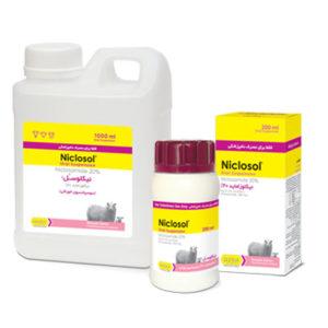 نیکلوسُل | Niclosol