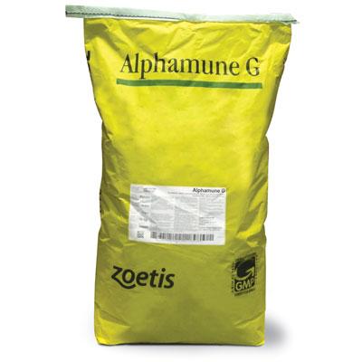 آلفامیون® | ®Alphamune