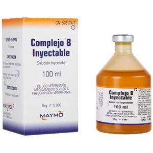 ب کمپلکس - B Complex