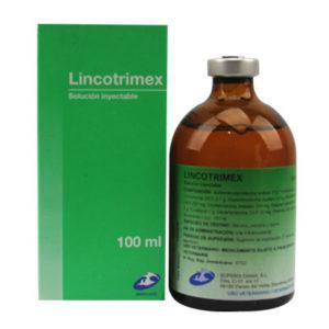 لينكوتريمكس   Lincotrimex