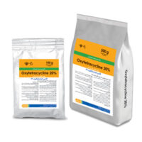 اکسی تتراسایکلین 20 % | Oxytetracycline 20%