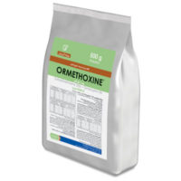 ارمتوکسین® | ORMETHOXINE