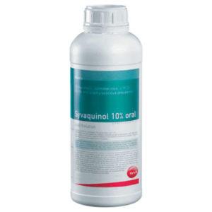 سیواکینول 10% | Syvaquinol 10%