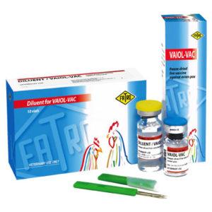 وایول وک   VAIOL-VAC