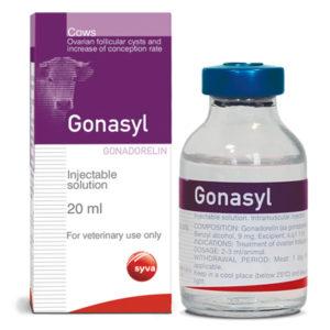 گناسیل | Gonasyl