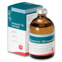 سیواکوئینول 100 | Syvaquinol 100