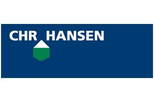 <p>شرکت CHR HANSEN ، کشور دانمارک</p>