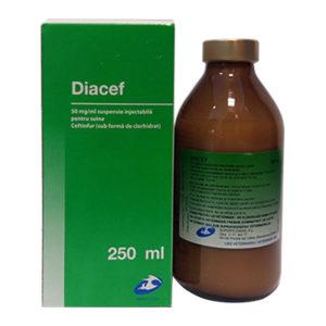 دياسف | Diacef