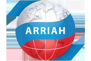 <p>شرکت Arriah ، کشور روسیه</p>