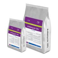 آویلامایسین 10% | Avilamycine 10%