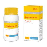دایمتیکون 10% | Dimethicone 10%