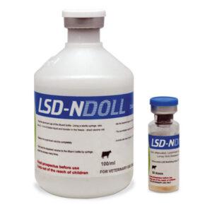 واکسن LSD-NDOLL